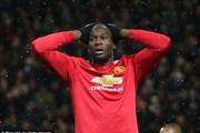 Derby thành Manchester: Sai lầm của Lukaku đã hủy hoại Quỷ đỏ