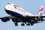Anh và Trung Quốc tăng 50% tuần suất bay giữa hai nước
