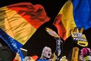 Romania: Hơn 10.000 người dân biểu tình phản đối cải cách tư pháp
