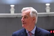 Liên minh châu Âu: Anh không thể từ bỏ các cam kết về Brexit