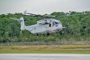 Đức chi khoảng 4 tỷ euro mua gần 60 trực thăng vận tải của Mỹ