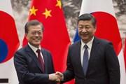 Ông Moon Jae-in: Quan hệ Hàn-Trung đang tiến vào giai đoạn mới