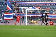 [Photo] U23 Việt Nam hạ U23 Thái Lan, giành hạng 3 M-150 Cup