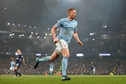 Man City nối dài kỷ lục bằng chiến thắng hủy diệt Tottenham