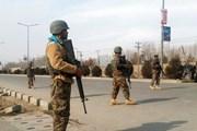 Afghanistan: Phiến quân tấn công cơ sở tình báo ở thủ đô Kabul