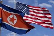 Mỹ chuẩn bị nội dung đàm phán trong tương lai với Triều Tiên