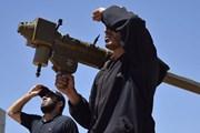 Al-Masdar News: Mỹ cung cấp tên lửa cho lực lượng đối lập ở Syria