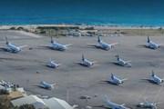 Libya: Sân bay quốc tế Mitiga vẫn đóng cửa sau vụ tấn công