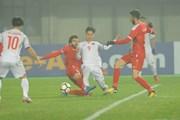 U23 Việt Nam lập kỳ tích vào tứ kết vòng chung kết U23 châu Á