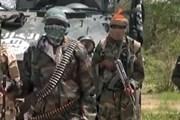 Boko Haram sát hại nhiều dân thường ở Nigeria và Cameroon