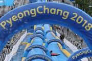 PyeongChang: Hàn Quốc thúc đẩy tổ chức sự kiện thể thao hòa bình