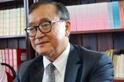 Campuchia: Ông Rainsy bị cáo buộc xúi giục quân đội chống lệnh