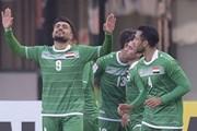 U23 Iraq cẩn trọng với phóng viên Việt Nam trước trận tứ kết