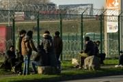 Anh chi thêm 44,5 triệu bảng cho thành phố biên giới Calais