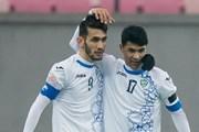 Video cận cảnh U23 Nhật Bản thành cựu vương sau thảm bại 0-4