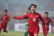 Cập nhật: U23 Việt Nam - U23 Iraq 1-1: Quyết đấu ở hiệp phụ