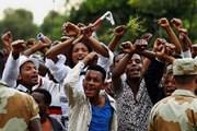 Ethiopia: Đụng độ tại lễ hội, hàng chục người thương vong
