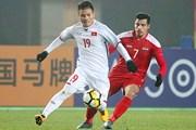 Quang Hải tiết lộ động lực để U23 Việt Nam lập kỳ tích