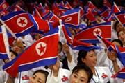 Bình Nhưỡng dự Olympic giúp xoa dịu căng thẳng Bán đảo Triều Tiên