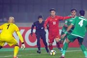 U23 Việt Nam trở thành hiện tượng truyền thông tại U23 châu Á