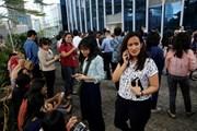 Động đất mạnh tại Indonesia gây thiệt hại trên diện rộng