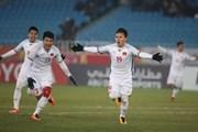 U23 Việt Nam lập kỳ tích không tưởng với tấm vé vào chung kết