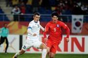 Vùi dập Hàn Quốc, U23 Uzbekistan đối đầu U23 Việt Nam ở chung kết