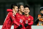 Link xem trực tiếp trận bán kết U23 Việt Nam - U23 Qatar