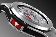 Ngành công nghiệp đồng hồ Thụy Sĩ khởi đầu 2018 nhiều thuận lợi