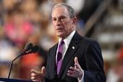 Tỷ phú Bloomberg thành lập tổ chức toàn cầu ngăn chặn thuốc lá