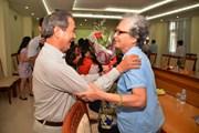 Nhiều hoạt động kỷ niệm Ngày Quốc tế Phụ nữ tại Campuchia