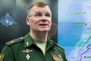 Nga khẳng định không có vũ khí hóa học được sử dụng ở Đông Ghouta