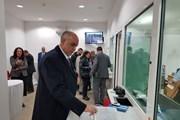 Công dân Ai Cập ở nước ngoài bắt đầu bỏ phiếu bầu tổng thống
