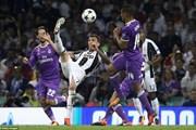 "Tứ kết Champions League: Real đụng Juventus, ""nội chiến Anh"""