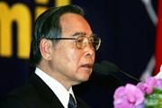 Tóm tắt tiểu sử của nguyên Thủ tướng Chính phủ Phan Văn Khải