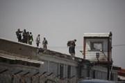 Đánh bom liều chết ở Afghanistan, ít nhất 3 người thiệt mạng