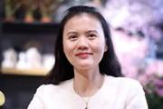 Bà Lucy Peng tiếp quản vị trí giám đốc điều hành của Lazada