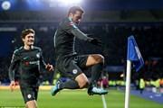 FA Cup: Chelsea thắng nhọc, M.U 'đại chiến' Tottenham ở bán kết