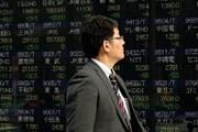 Nhiều sàn chứng khoán châu Á giảm điểm trong phiên đầu tuần