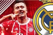 Cơ hội nào để Lewandowski rời Bayern làm đồng đội của Ronaldo ?