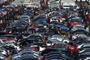 [Mega Story] 'Tay buôn xe cũ' và 1 triệu chiếc xe bán cho Didi