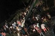 Tai nạn xe buýt tại Philippines làm ít nhất 19 người thiệt mạng