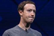 Vụ rò rỉ dữ liệu đe dọa tham vọng kết nối của ông chủ Facebook