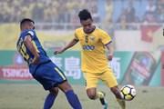 V-League: Đương kim vô địch đại chiến á quân, derby 'rực lửa'
