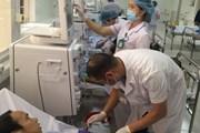 Bệnh viện Đa khoa tỉnh Hòa Bình tái triển khai chạy thận nhân tạo