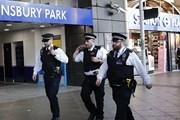 Cảnh sát Anh điều tra thông tin gói đồ khả nghi tại London