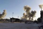Iran lên tiếng cảnh báo Israel sau vụ không kích tại Syria