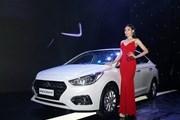 Hyundai Thành Công ra mắt mẫu Accent 2018 giá từ 425 triệu đồng