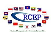 Đàm phán Hiệp định Đối tác Kinh tế Toàn diện Khu vực đạt tiến triển