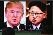 Tổng thống Mỹ vẫn có thể rút khỏi hội nghị thượng đỉnh Mỹ-Triều